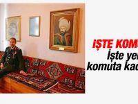 TSK'da yeni komuta kademesi belirlendi
