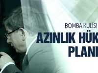AK Parti azınlık hükümeti nasıl kuracak? Bomba kulis