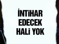 Erdoğan: Davutoğlu'nun intihar edecek hali yok