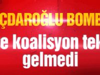 Kılıçdaroğlu bombası: Bize koalisyon önerilmedi