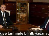 Türkiye tarihinde bir ilk yaşanacak