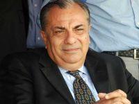 Tuğrul Türkeş MHP'ye Mi Dönüyor?