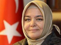 Aile Bakanı Gürcan: Bu sıralar ben börek açıyorum