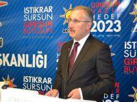 MEB Genel Müdürü Adaylığını Açıkladı