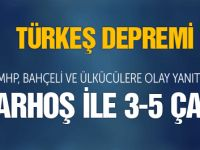 Tuğrul Türkeş'ten olay MHP açıklaması 2 sarhoş 3-5 çakal...