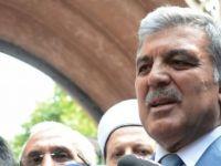 Gül cevapladı! AK Parti'nin başına geçecek mi?