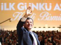YSK'dan AK Parti'nin seçim şarkısına yasak