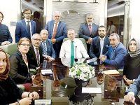 Erdoğan: Öz yönetim de bir paralel yapı