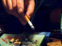 Memura 10 Dakika Sigara Sınırlaması