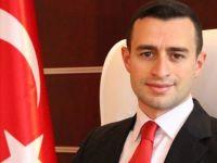 Kaymakam'dan HDP'li Vekile: Bana Bak Vekil Bozuntusu