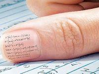 Öğretmenlerin yüzde 95'i en az 1 kez kopya çekmiş!