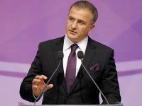 Ekrem Dumanlı Zaman Gazetesi'nden istifa etti