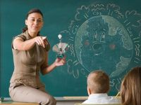 Öğretmene ilave bir derece verilir mi?
