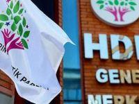 HDP: '128 kişi öldü' diyerek hata yaptık, özür dileriz