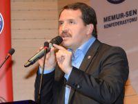 Ali Yalçın, Ordu İl Buluşması'na katıldı