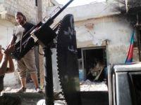 Rusya, IŞİD ve Rejim Halep'e saldırıyor
