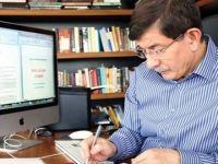 MHP, Davutoğlu için 1 yıl hapis cezası talep etti
