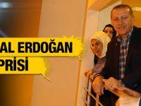 Erdoğan'dan Bilal Erdoğan esprisi