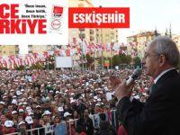 Kılıçdaroğlu: Bizim İçin Önce Türkiye Var!