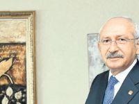 Kılıçdaroğlu'ndan Milli Eğitim Çıkışı