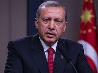 Erdoğan: Barıştan kan anlıyorsunuz
