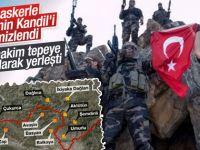 PKK'ya büyük operasyon! Karayılan da kaçtı