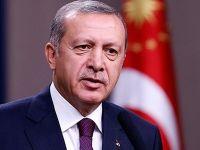 Erdoğan: 657 Değiştirilmediği Sürece...