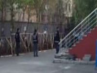 Okullarda bomba araması yapıldı!