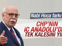 Eskişehir'de Nabi Hoca farkı!