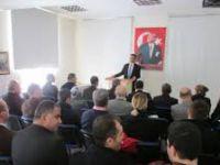 MEB'den Hizmetiçi Eğitimlere katılmayanlara uyarı