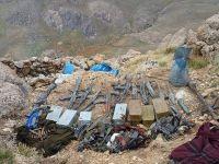 Yarbay Çelikcan Operasyonu: 119 terörist öldürüldü