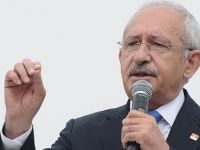 Kılıçdaroğlu: Davutoğlu iyi polisi oynuyor