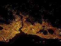 Dünya'mızın uzaydan mükemmel görüntüleri
