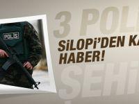 Silopi'de bombalı saldırı! 3 polis şehit!