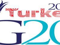 G-20 zirvesi başladı - Türkiye ev sahibi ülke