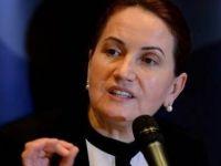 Meral Akşener'den Alparslan Türkeş'li Çıkış