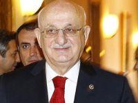 İsmail Kahraman TBMM Başkanı seçildi