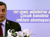 TRT Çocuk kanalında reklam olmayacak