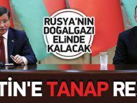 Davutoğlu ve Aliyev'den önemli açıklamalar
