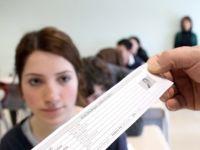 AÖF sınav yeri giriş belgesi çıkarma paneli