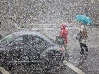 Konya hava durumu - Konya'da havalar nasıl olacak?