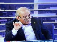 Mustafa Kır da Laiklik Tartışmalarına Katıldı