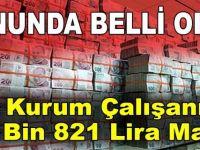 Türkiyenin en Çok Maaş Veren Şirketleri