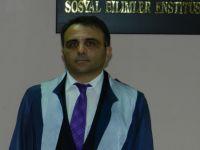 Eğitim-Bir-Sen Tokat 2 No'lu Şube Başkanı Mehmet Demirtaş'tan Önemli Açıklamalar