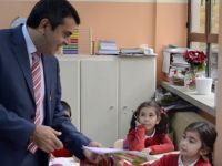 MEB Müsteşarı Tekin'den Azınlık okullarına ziyaret