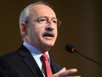 Kılıçdaroğlu'ndan Erdoğan'a sert referandum cevabı