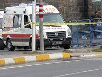 Diyarbakır Silvan'da 3 polis şehit oldu
