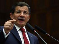 Başbakan Davutoğlu'na 5 yeni danışman - Sürpriz isimler var