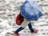 Balıkesir'de okullar tatil mi hava durumu