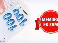 Memur enflasyon farkı 2016 oranı hesaplandı!